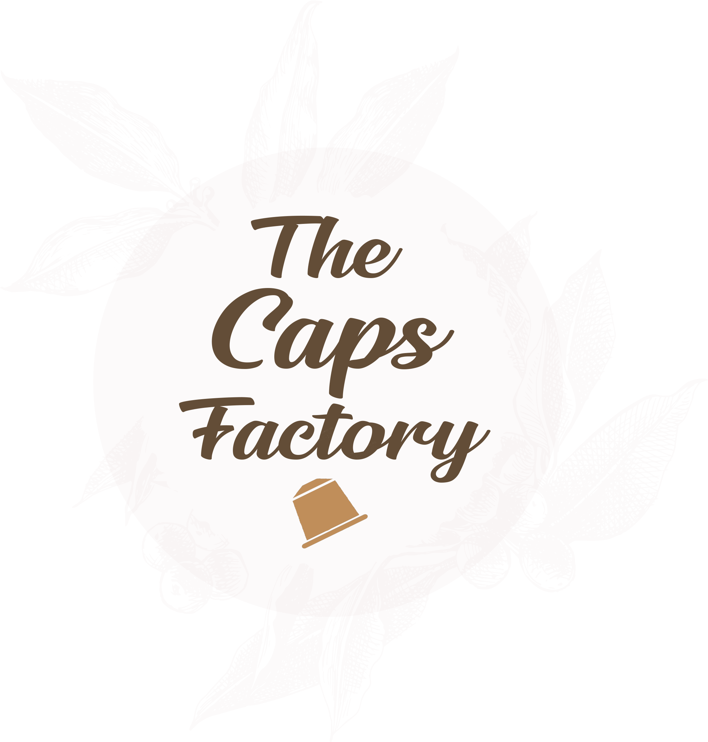 The Caps Factory